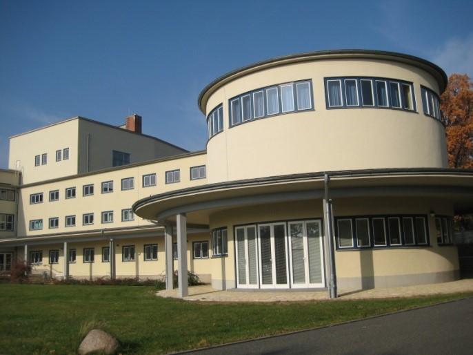 Gauß-Gymnasium Frankfurt (Oder)