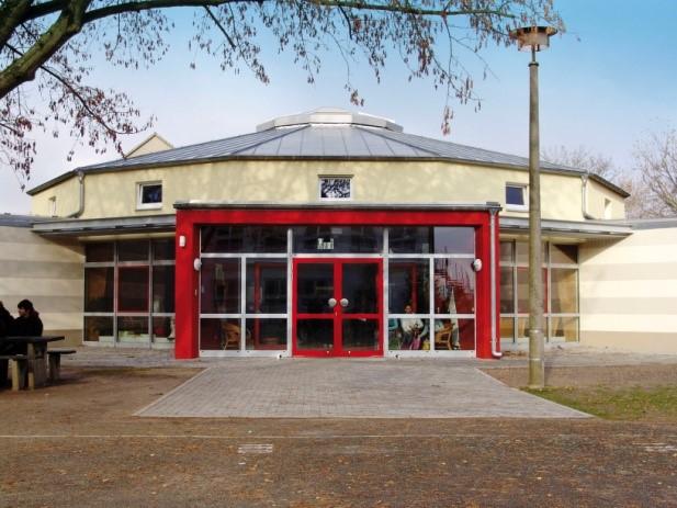 Gymnasium Seelow